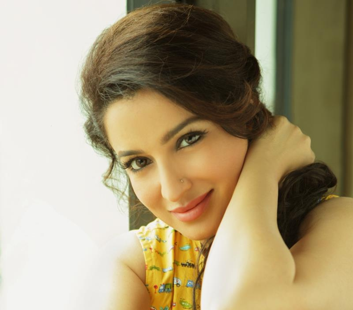 Tisca Chopra: If a woman can make a baby, she can surely make a film