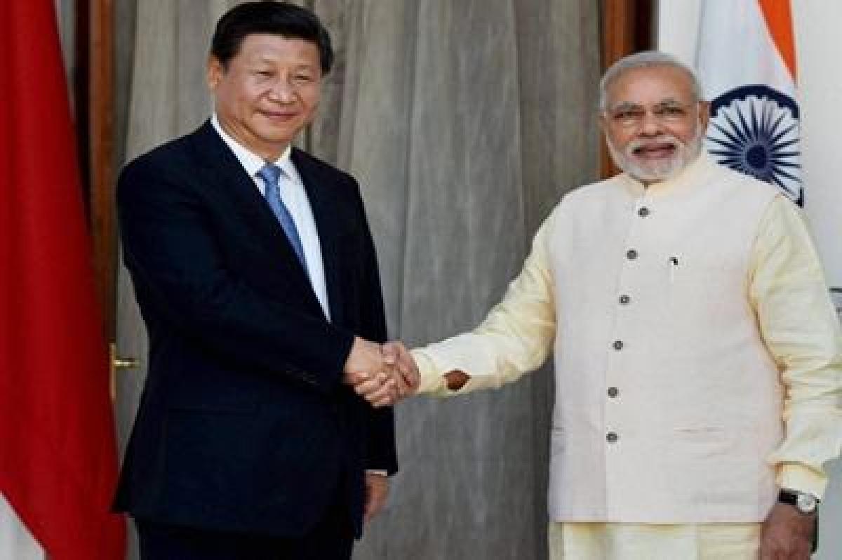 Xi, Modi to meet on sidelines of SCO summit in Tashkent