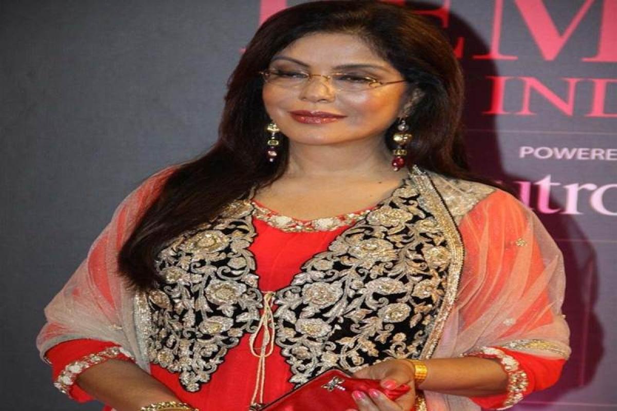 Mumbai: Businessman arrested for stalking veteran actress Zeenat Aman