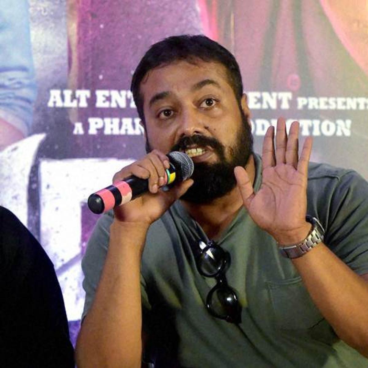 Abhinav Kashyap vs Salman Khan: Anurag Kashyap reveals why he won't say anything