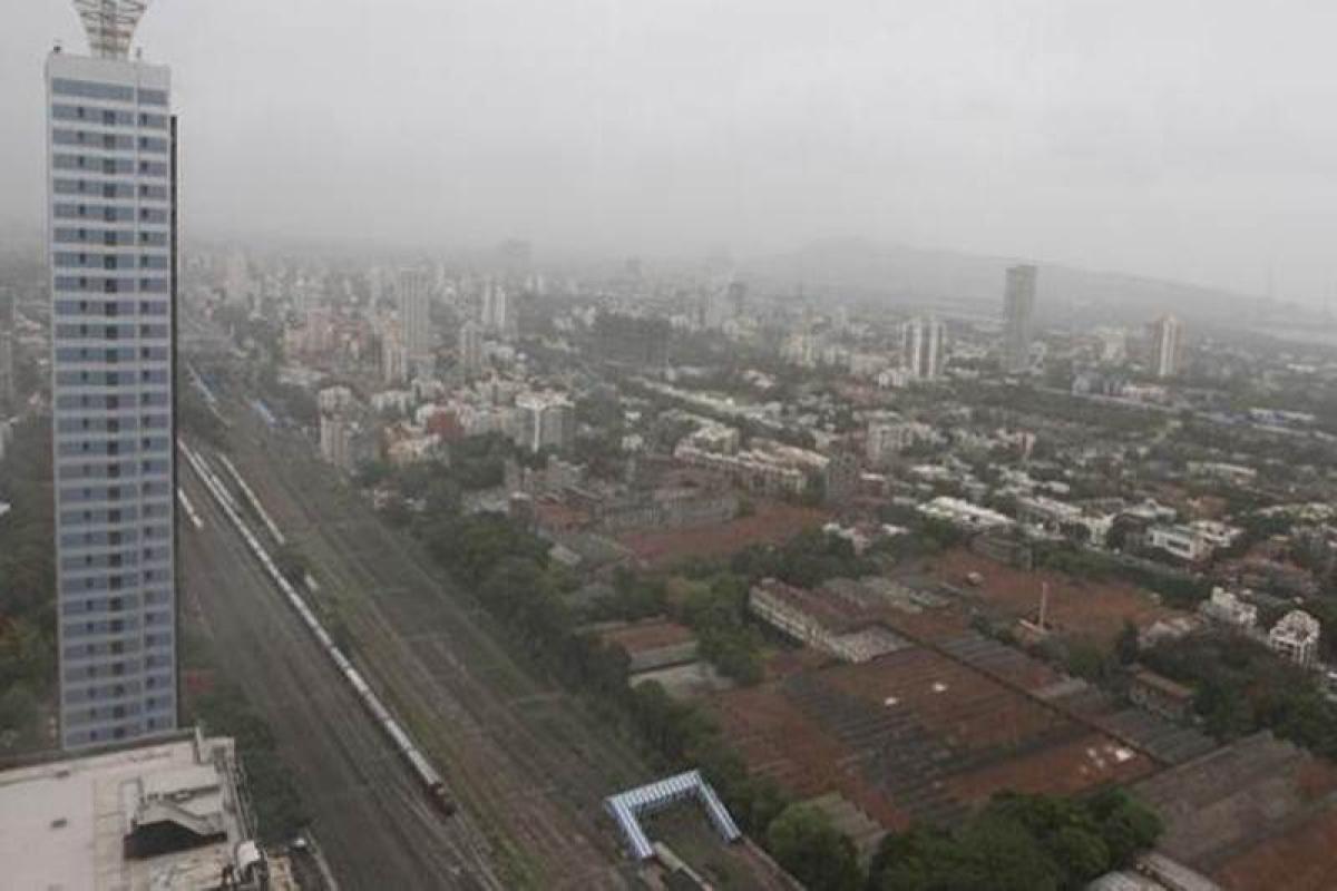 Far eastern suburbs of Mumbai are emerging as TB hubs