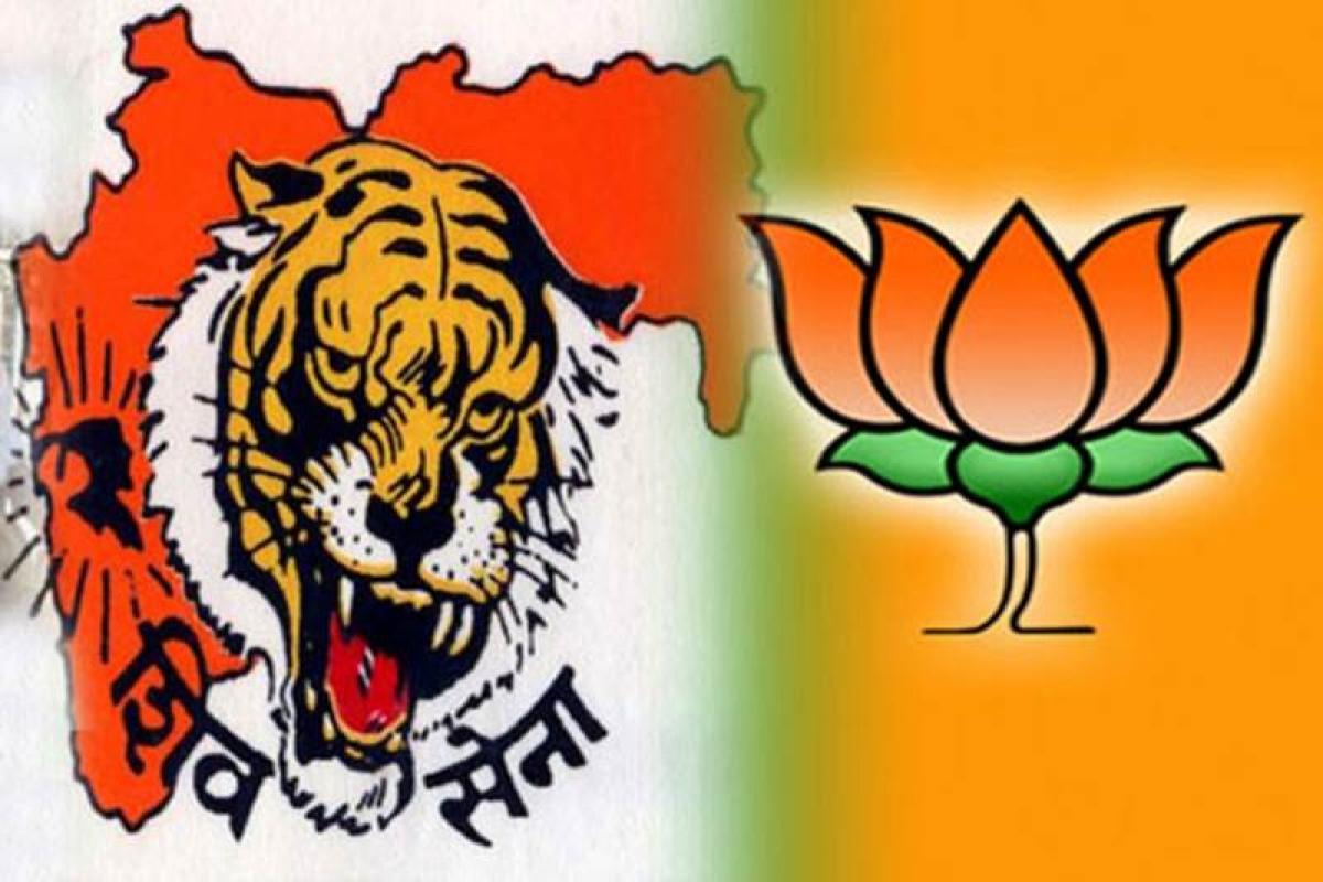 BJP Maha prez asks Sena to exercise restraint over threat to quit
