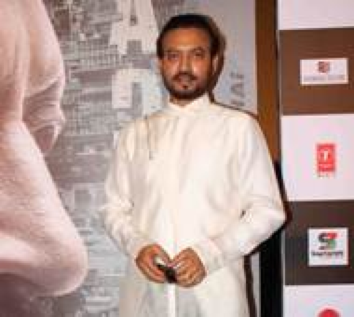 Irrfan's 'Madaari' wins producer
