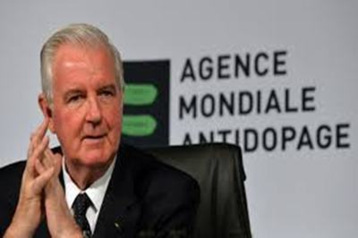 WADA chief ready for 'precedent-setting' action
