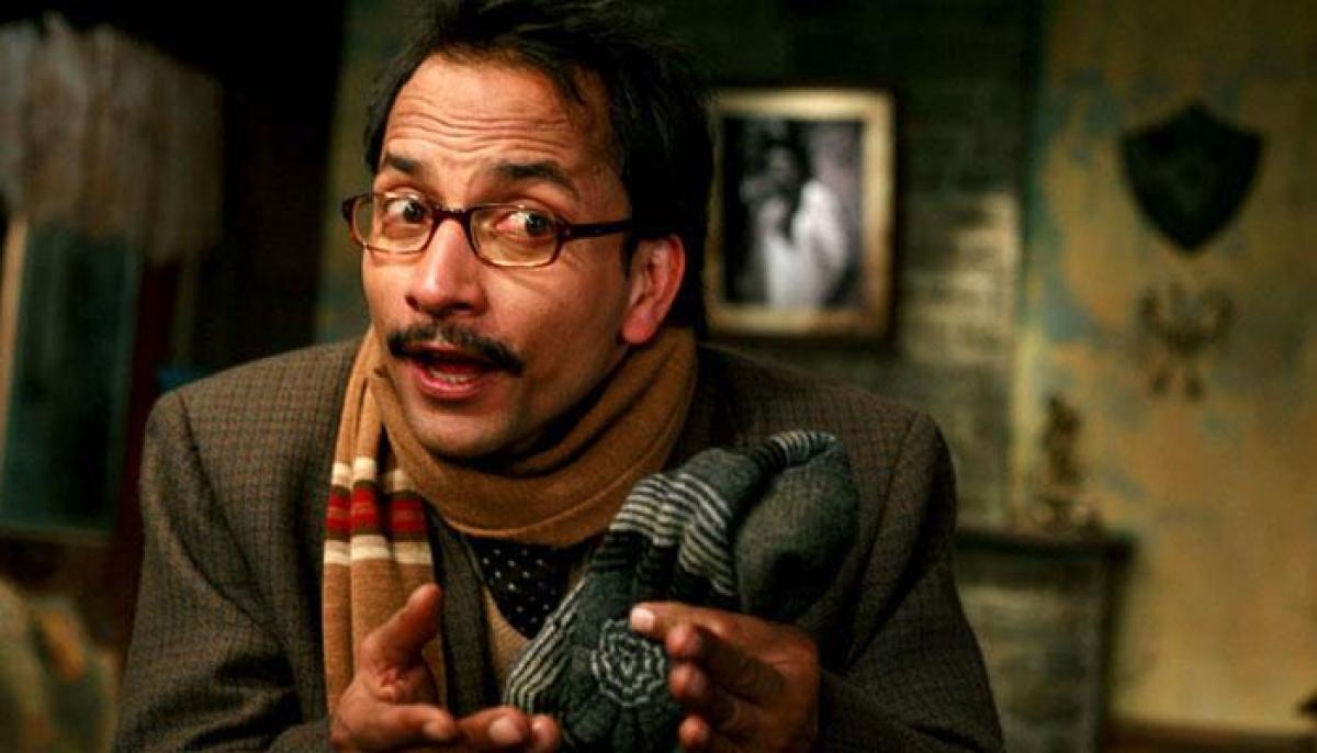 Refused big banner films due to their 'arrogance': Deepak Dobriyal