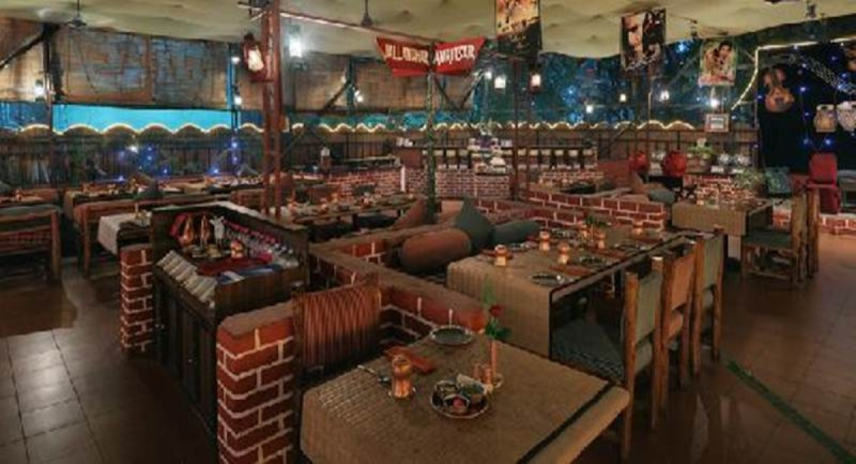 Dhaba owners serving liquor to be penalise