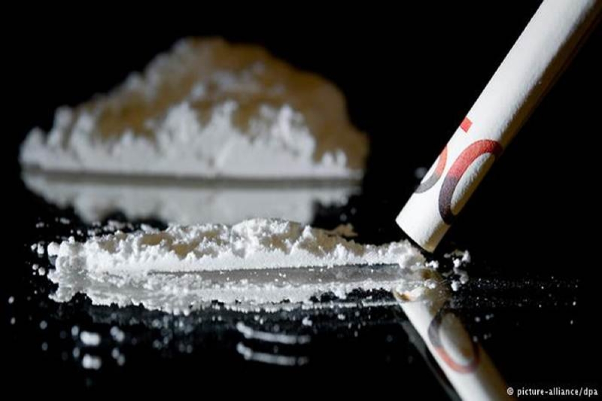Nine held as NCB busts international drug syndicate, drugs worth Rs 1300 crores seized