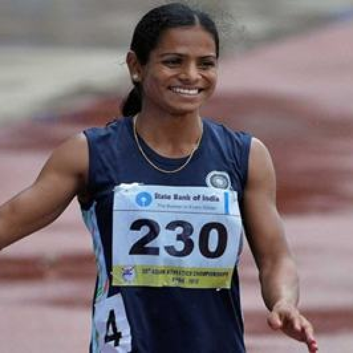Dutee Chand crashes out in World Championships