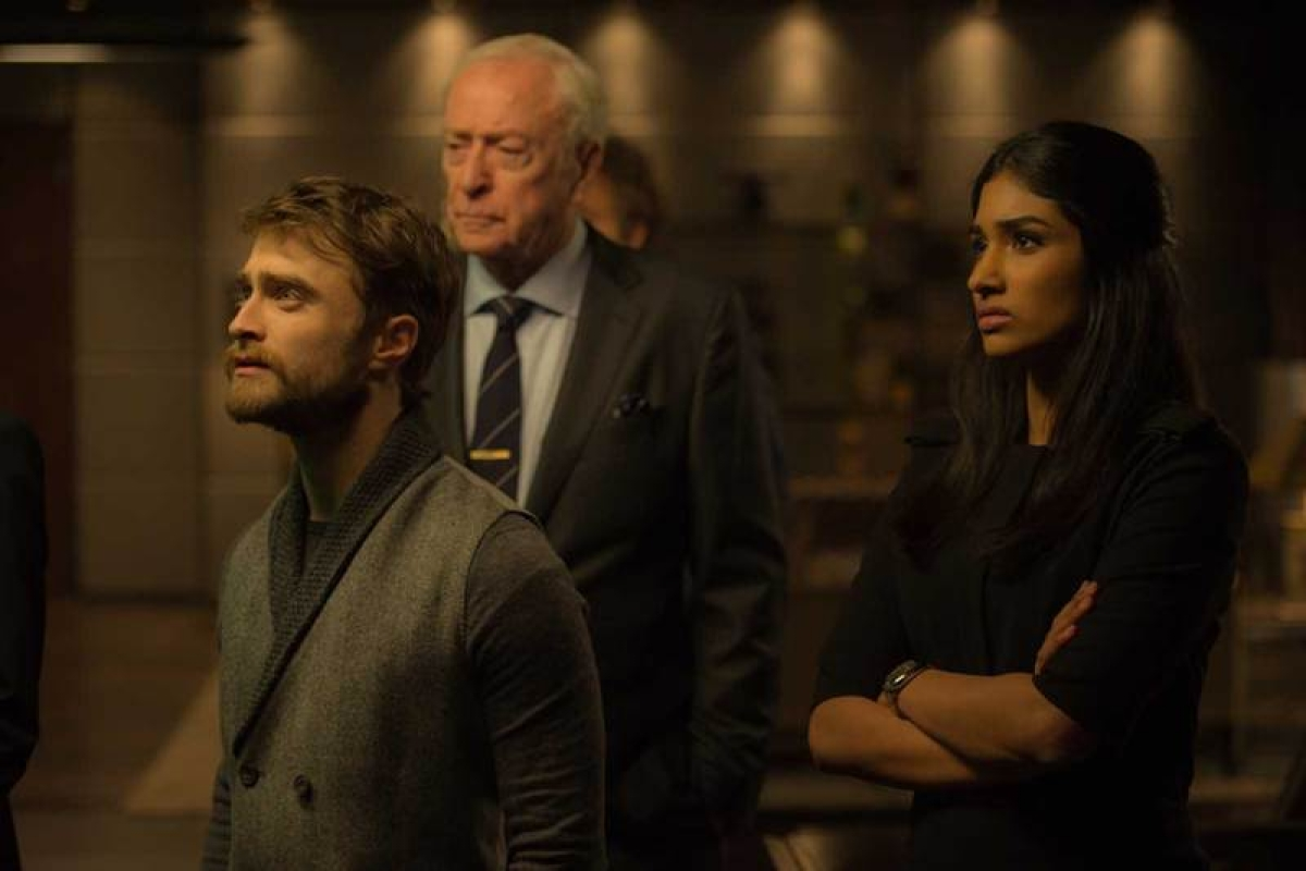 Movie Review: Now You See Me 2 – Keepsyou entertained till the end