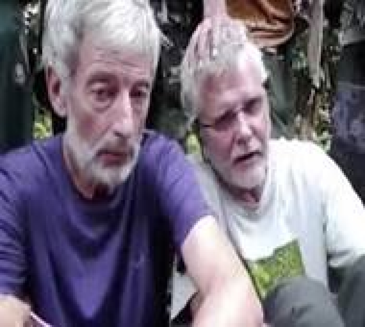 Philippines confirms second Canadian hostage beheaded