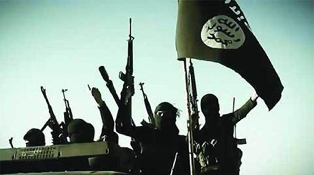 London school girl feared killed in ISIS territory
