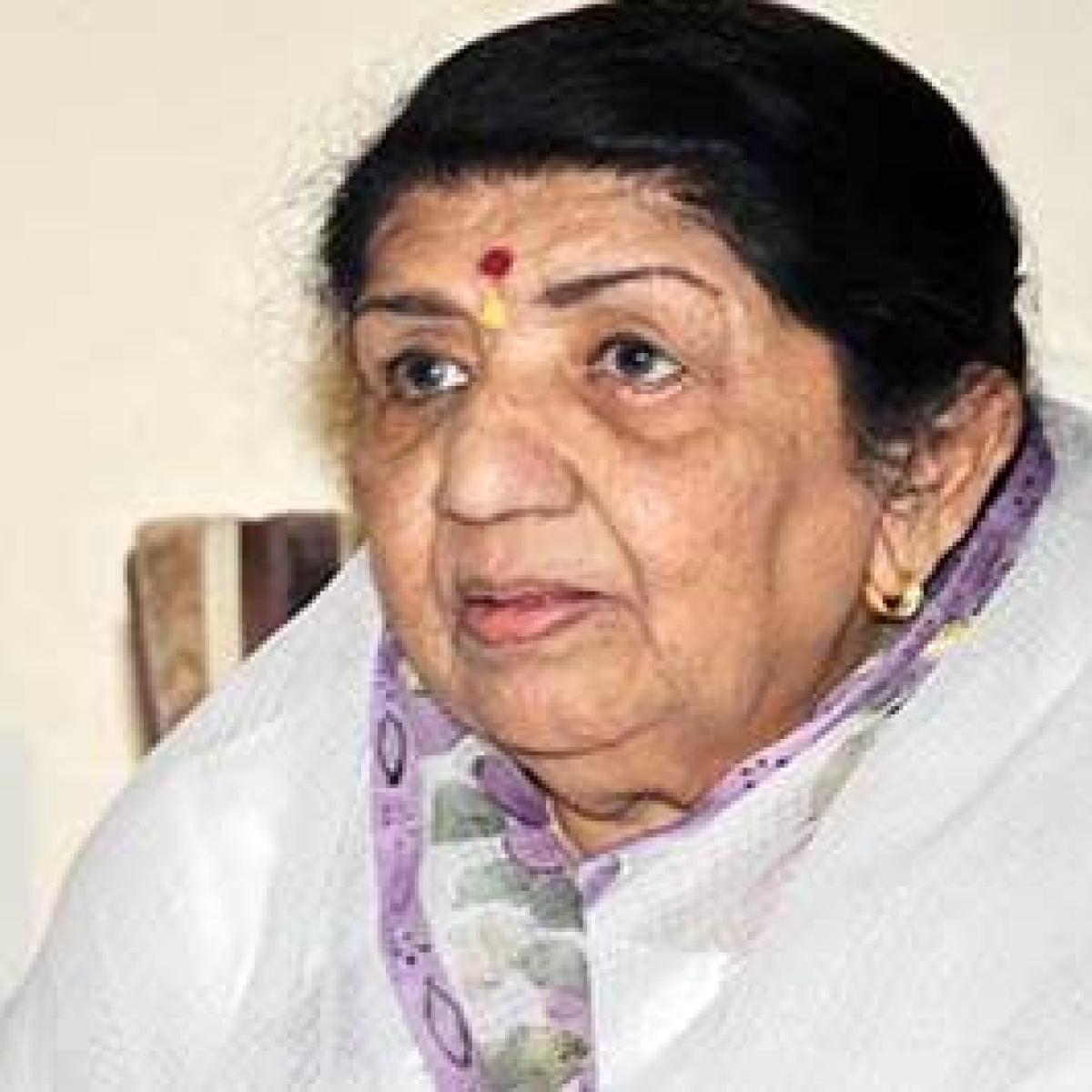 Lata Mangeshkar Health Update: Progress is stable and good