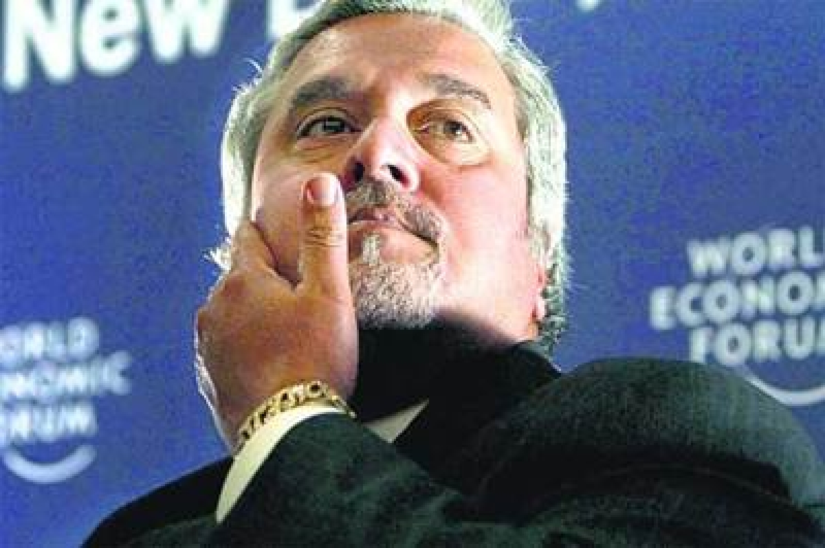 Mallya PMLA case: Interpol seeks clarifications from ED