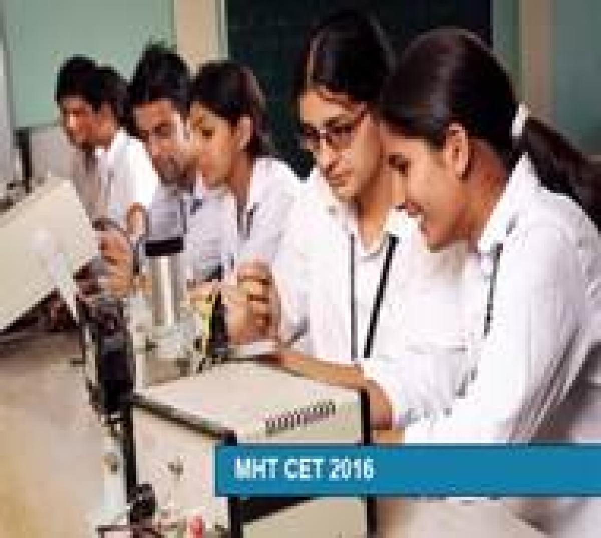 Mumbai MHT-CET 2016 results out