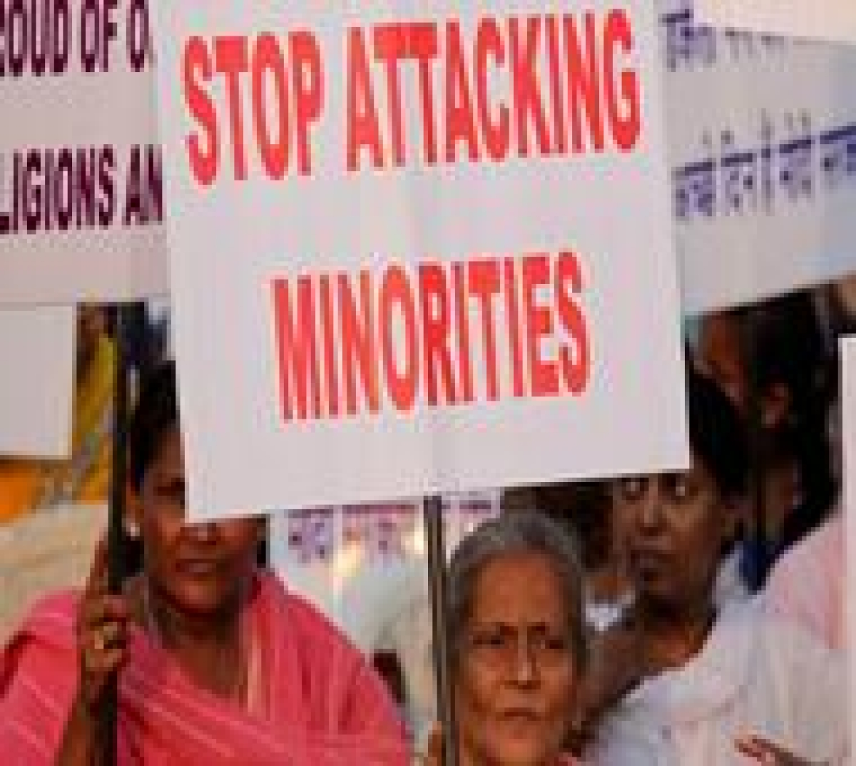 'Human rights, freedom of religion deteriorating in India'
