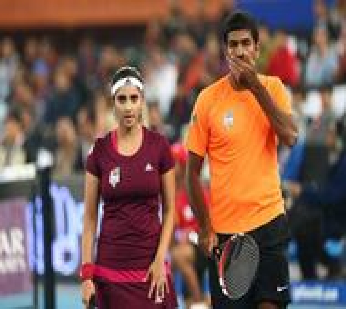 Rio: Paes to partner Bopanna, Sania-Bopanna for mixed doubles