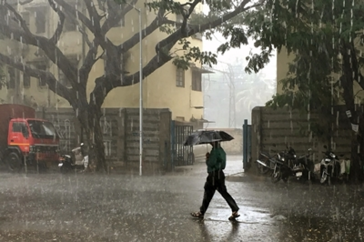South-west monsoon expected to gain momentum in drought-hit Maharashtra