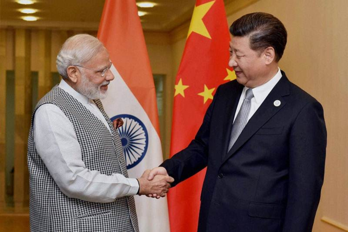 Modi-Xi meet: High-level economic dialogue mechanism proposed to reduce trade deficit, improve bilateral investment