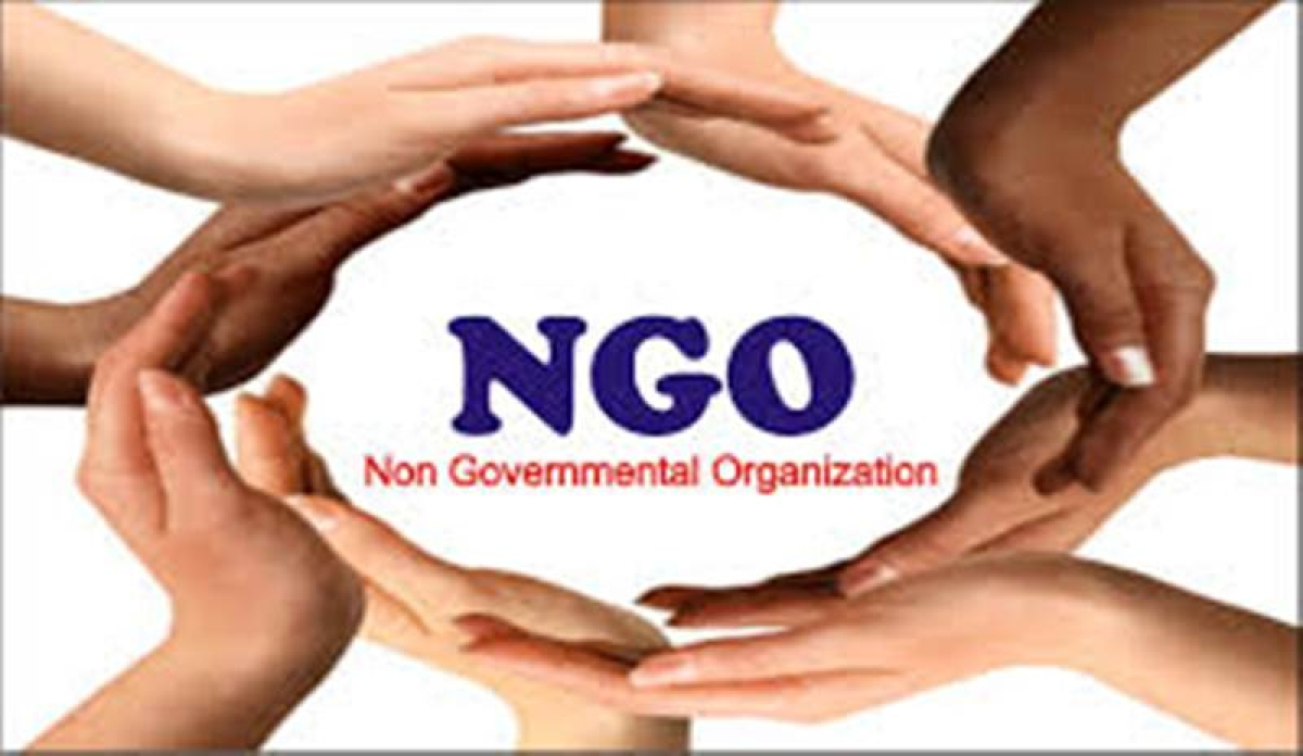 6,000 NGOs could lose licence to receive foreign donations