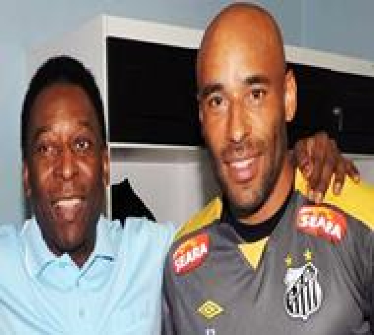 Pele's son to coach semi-pro club