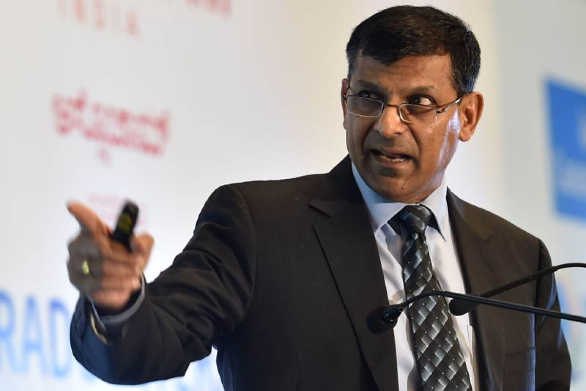 'Super star' firms giving a lot for free, but will it continue asks Rajan