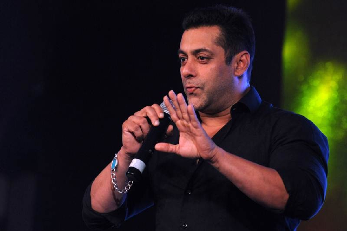 I get scared when critics give good reviews to my films: Salman Khan