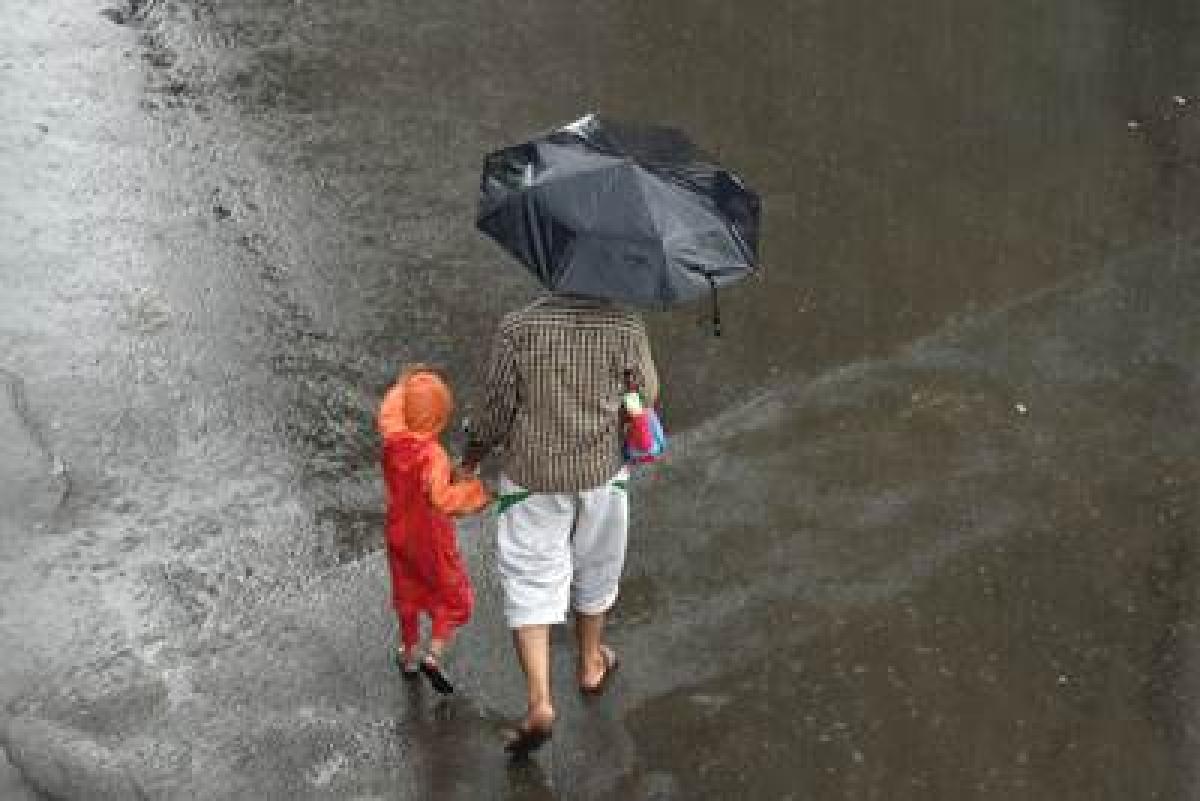 Ulta Pulta: Monsoon Vagaries