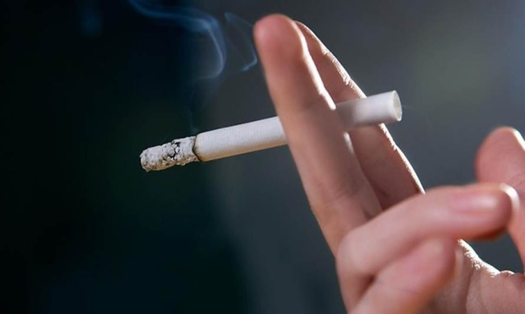 Smoking prompts Crohn's relapse after surgery