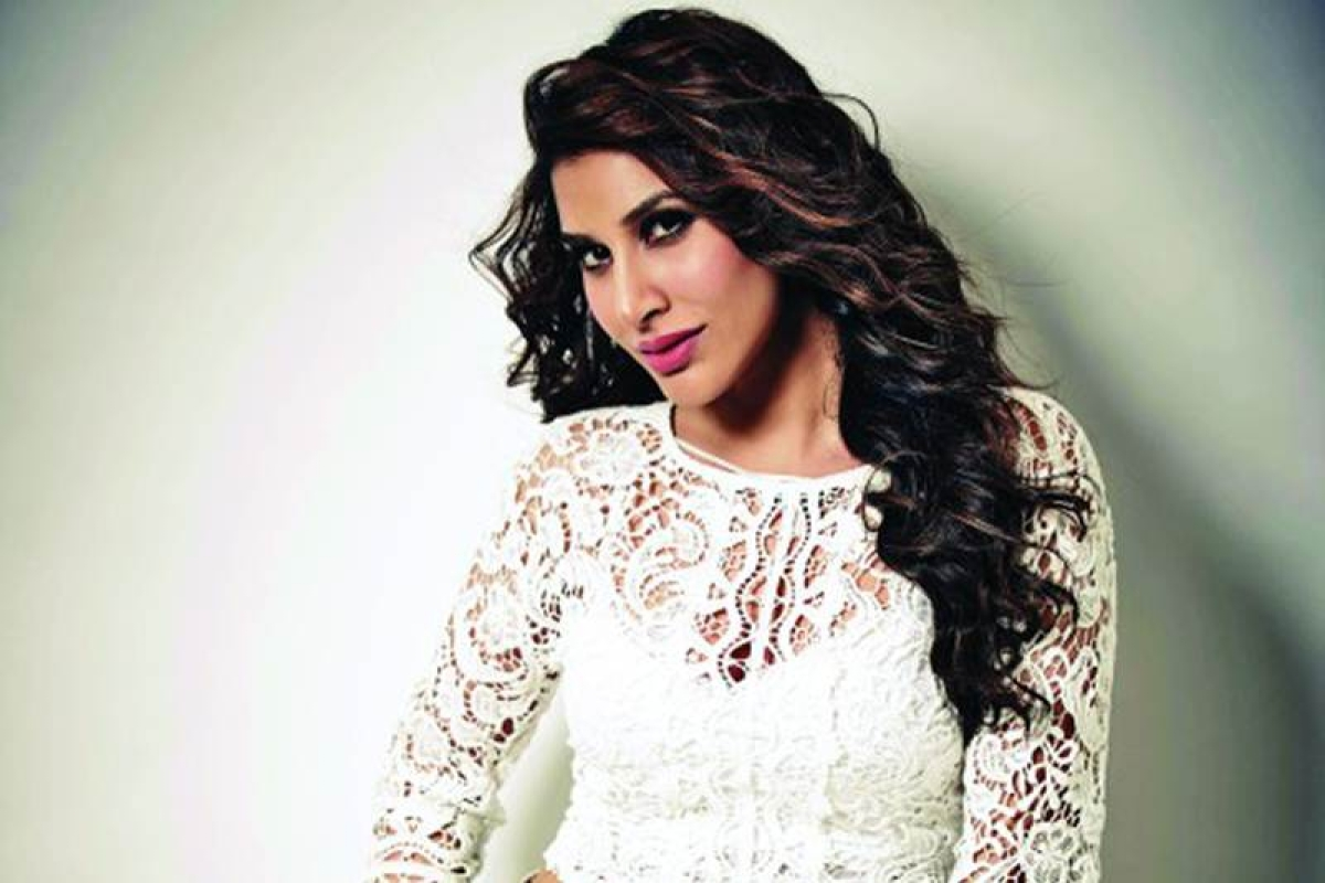 Mumbai: Auto rams into Bollywood singer Sophie Choudry's car, driver arrested