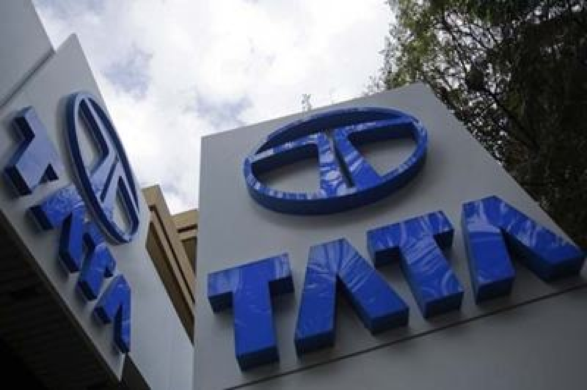 Tata Group stocks hit hard on Brexit; Tata Motors tanks 13%