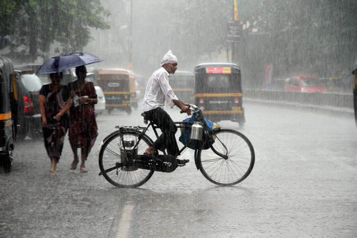 Cyclone Maha: Maharashtra government issues 'heavy rain' warning starting November 6