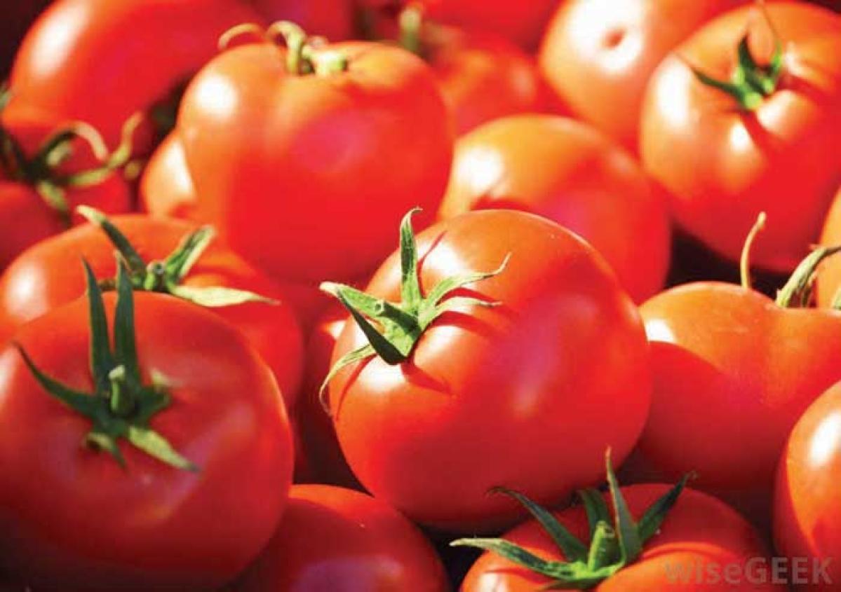 Price of tomato in Karachi skyrockets to Rs 400 per kg: report