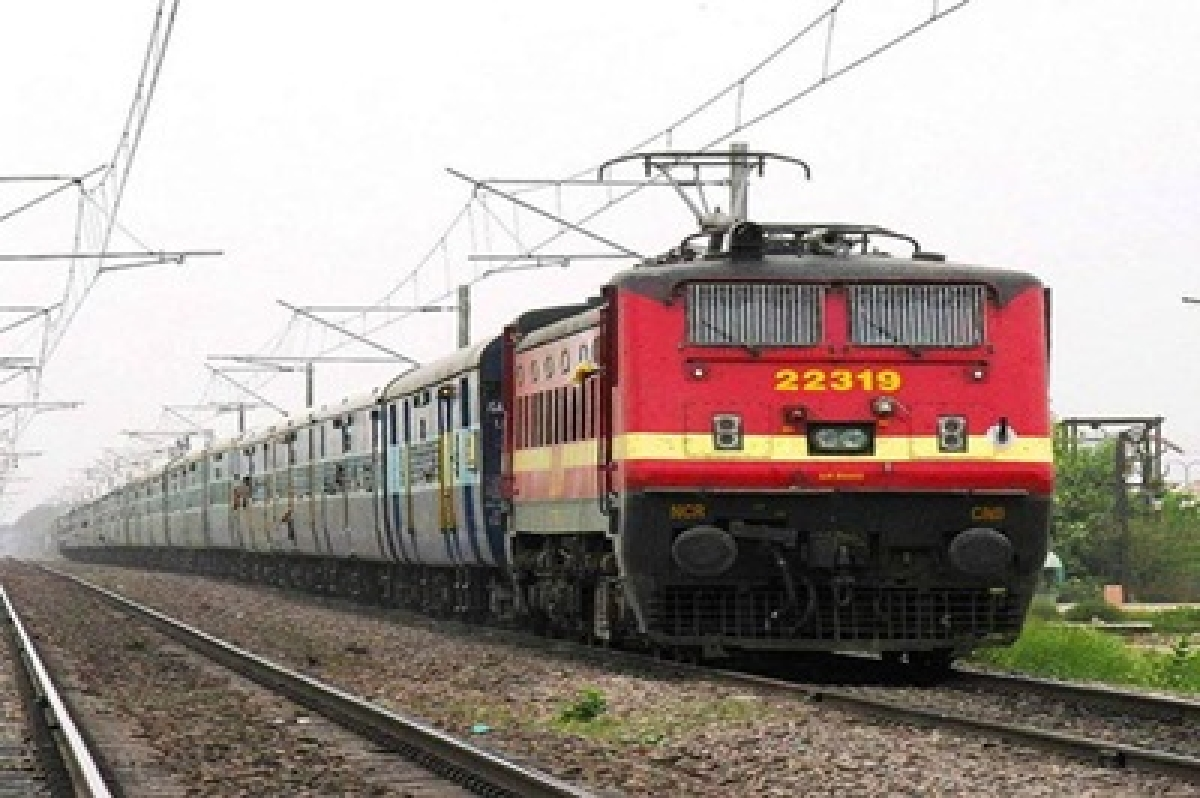 Nagpur: 3 people, including teen girl, run over by train
