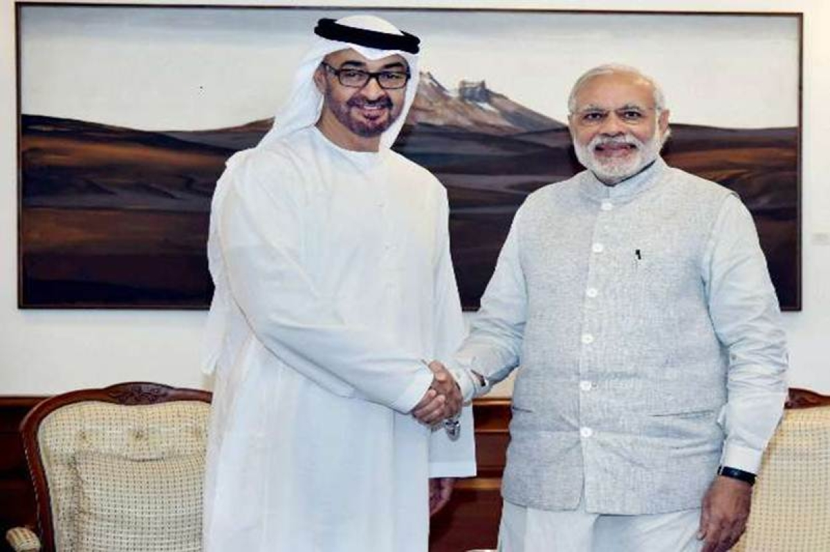 India, UAE to set up parliamentary panel to enhance ties
