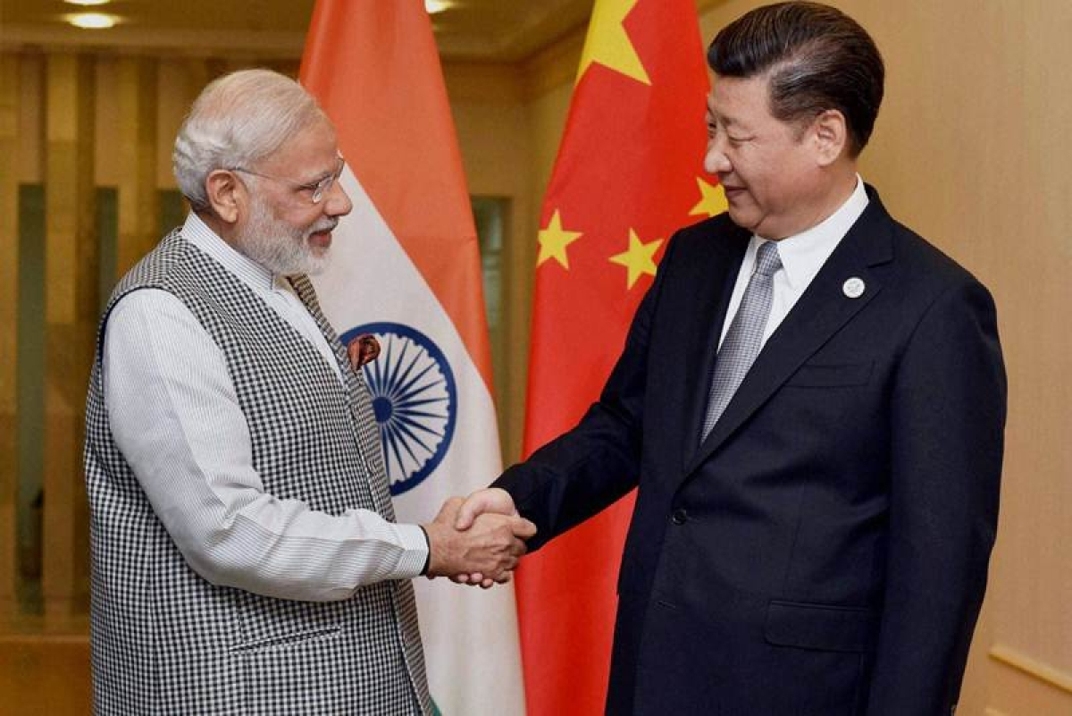 China hints at one-to-one meeting between Modi and Xi