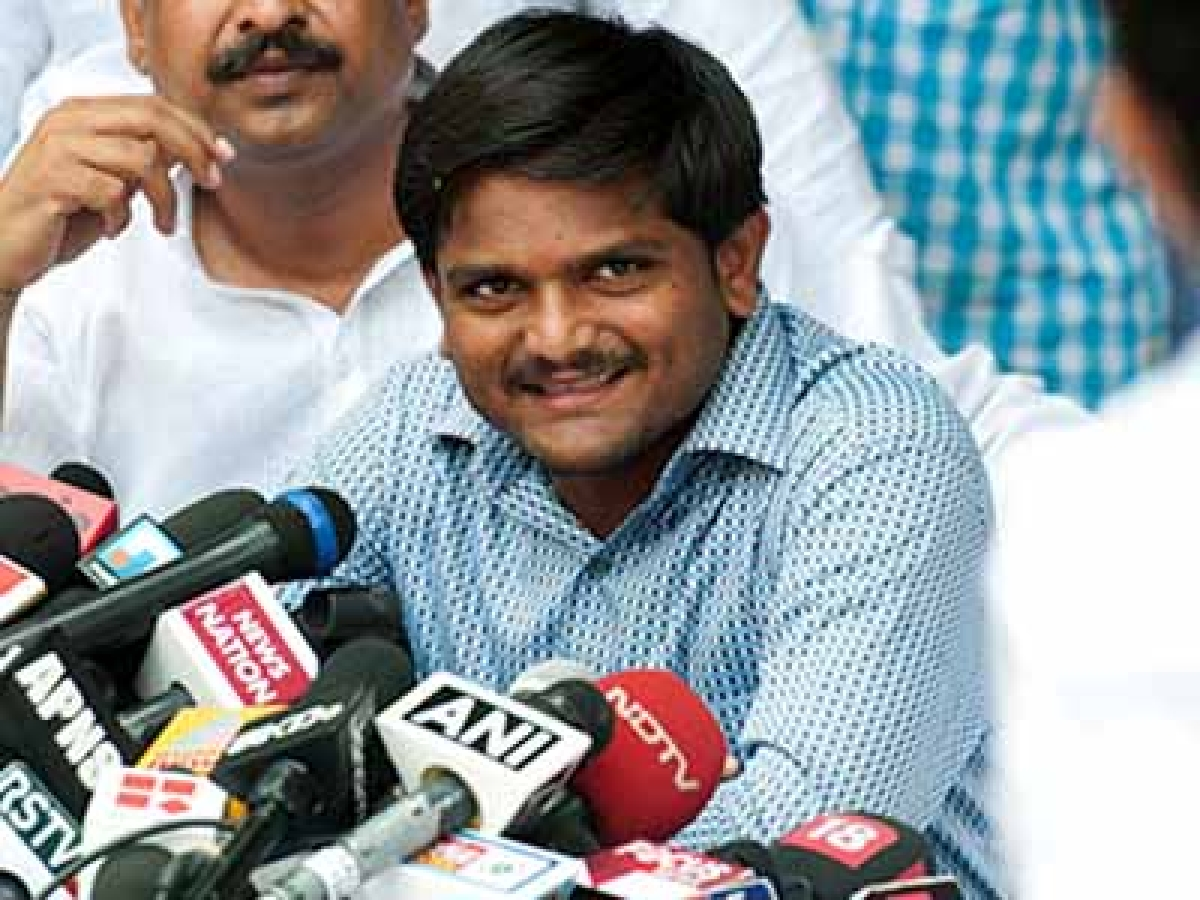 Celebrations on, Hardik to leave Guj today