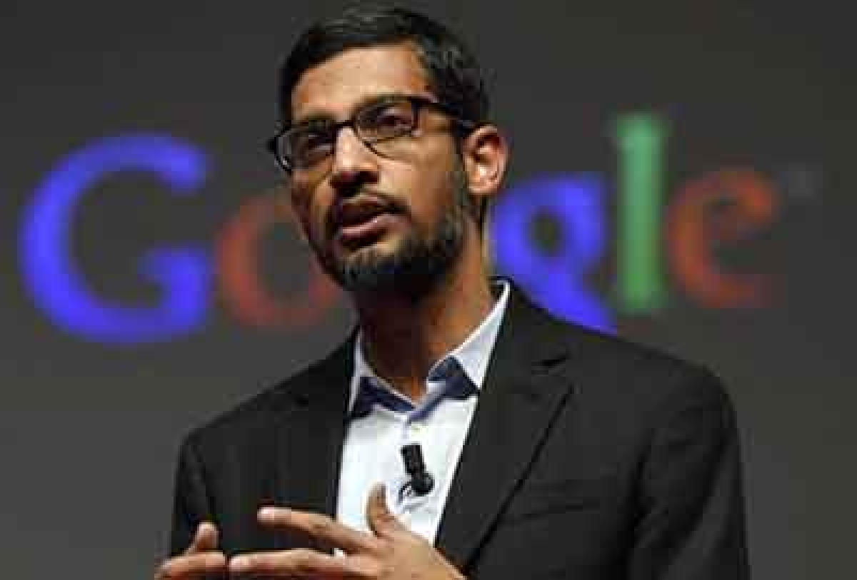 2mn Wi-Fi users at railway stations: Pichai