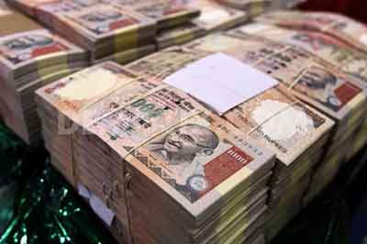 Fiscal Deficit may widen on Corporate Tax Rate Cuts