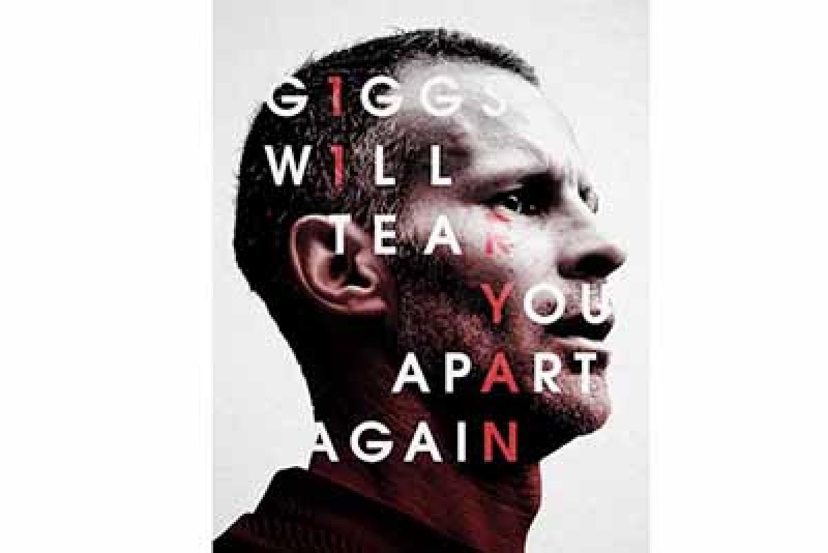 Giggs leaves Man United