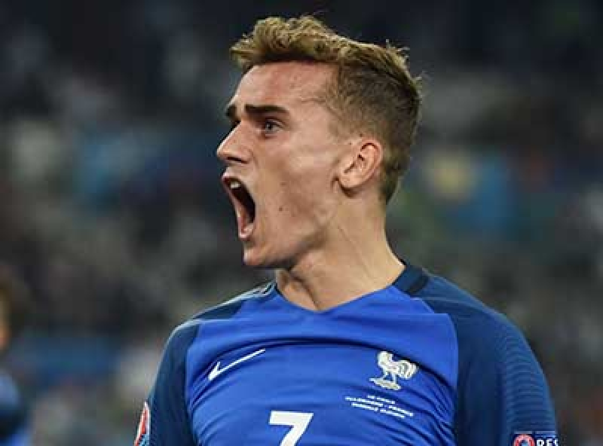 Antoine Griezmann exit leaves Atletico lost just as rivals get set to strengthen