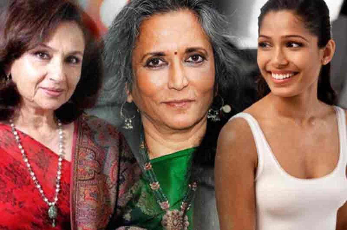 Not So White: Oscars get a tinge of Bollywood!