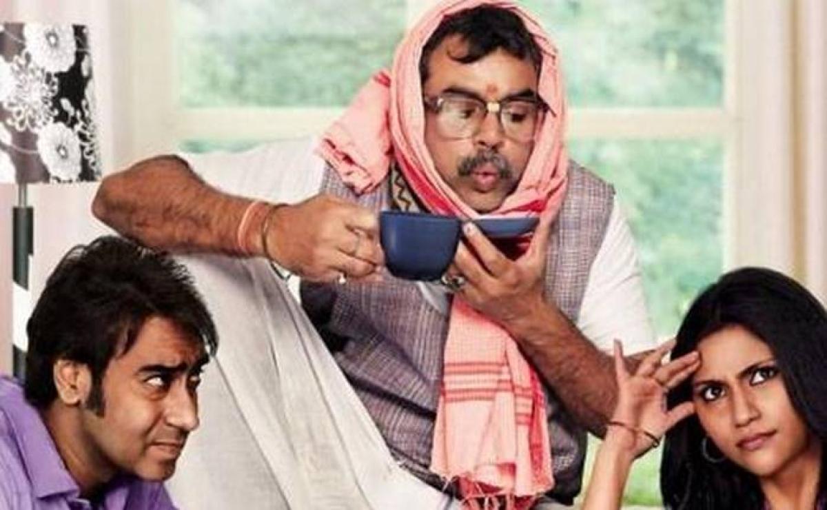 Is Kartik Aaryan roped in for 'Atithi Tum Kab Jaoge' sequel?