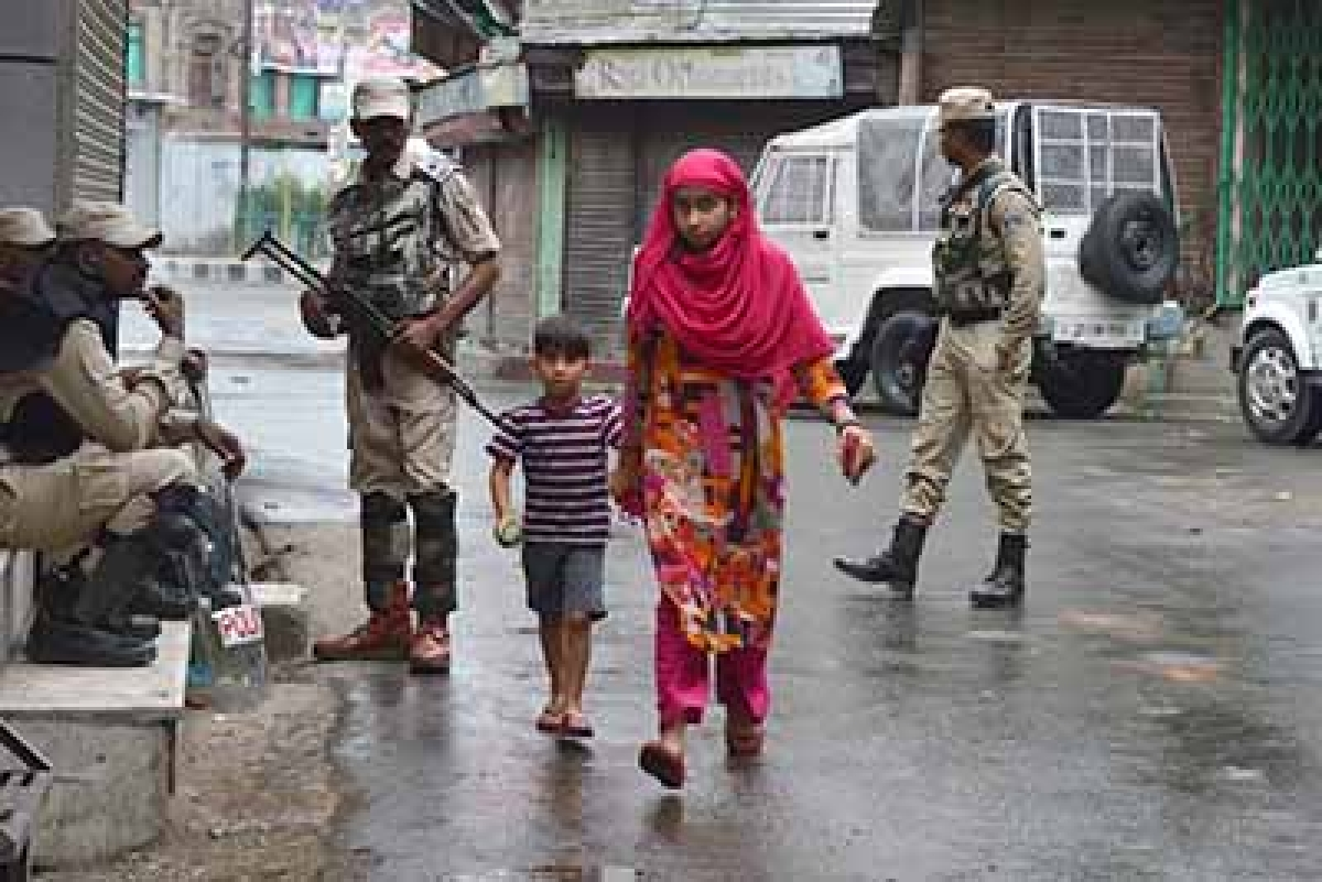Article 370: Kashmiri Pandits seek government's nod to visit Jammu and Kashmir to promote peace