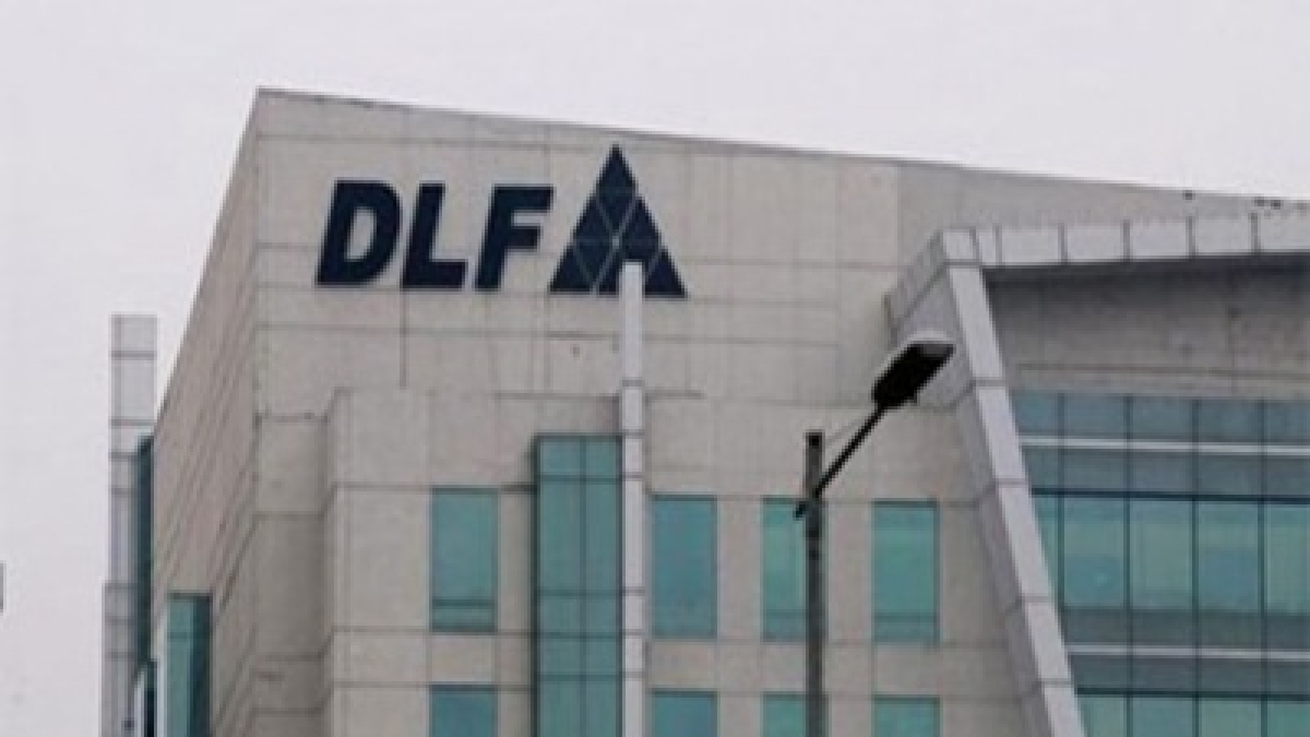 DLF Q1 net profit jumps two-fold to Rs 414.7 crore from Rs 172.77 crore