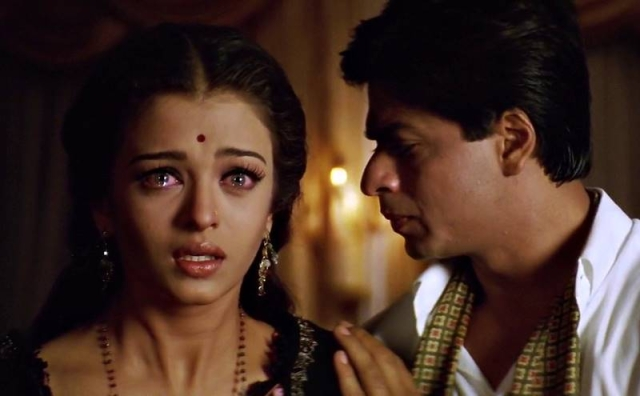 15 Beautiful Years Of Devdas 10 Best Dialogues From The Film