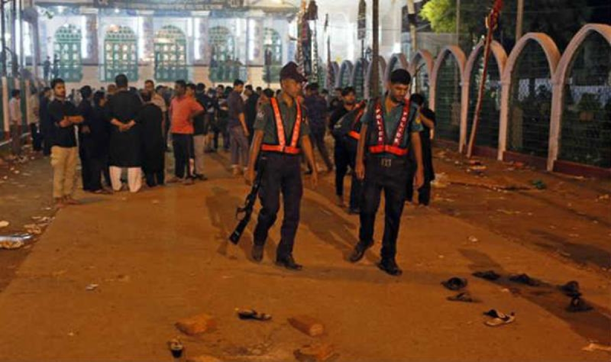IS warns of more attacks in Bangladesh in new video