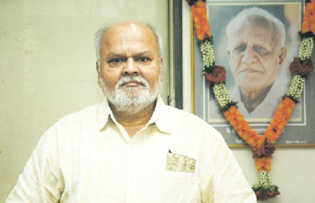 'Engineers are not going to be created overnight', says Dr. Vijay Bedekar