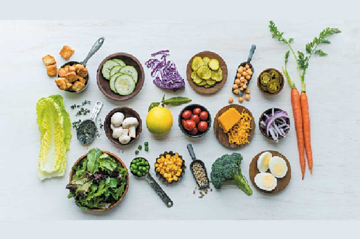 Food as art! – Career in Food Styling