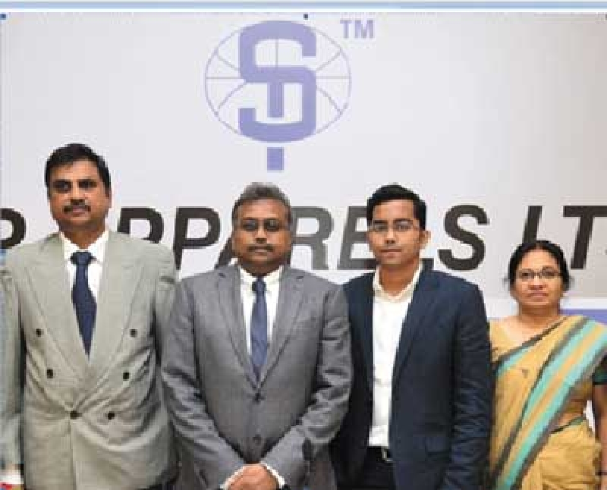 SP Apparels IPO review  by Dilip Davda