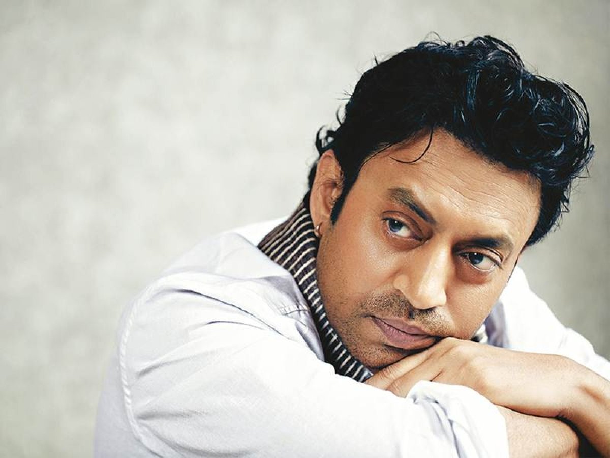 There's no guarantee of life with anybody: Irrfan Khan on battle with cancer